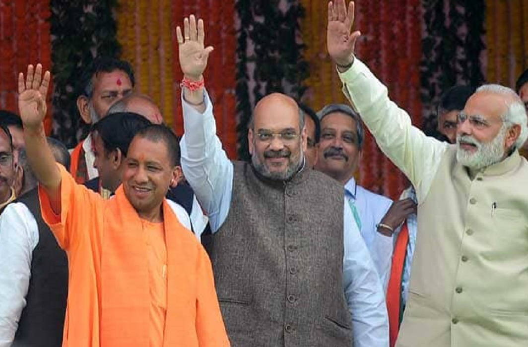 Yogi Brigade ready for Lok Sabha elections and bureaucrats will ground reality