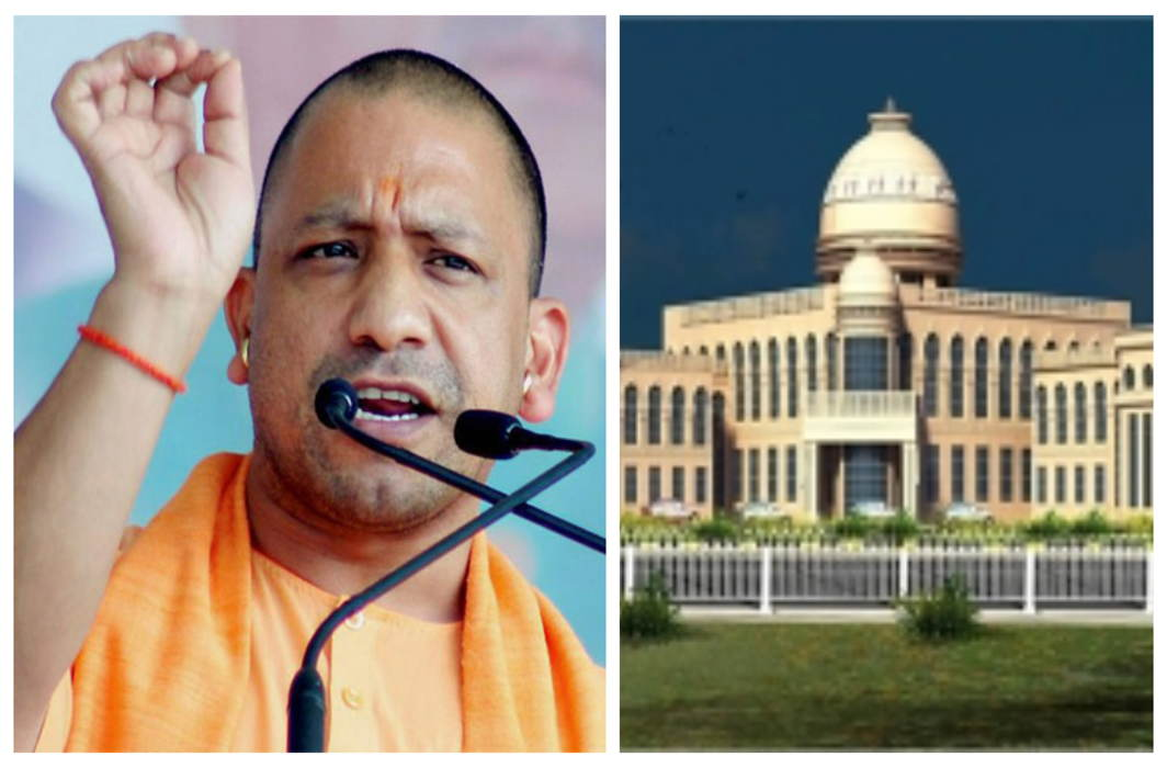 Yogi instructed to establish Buddhist culture faculty at Siddhartha University