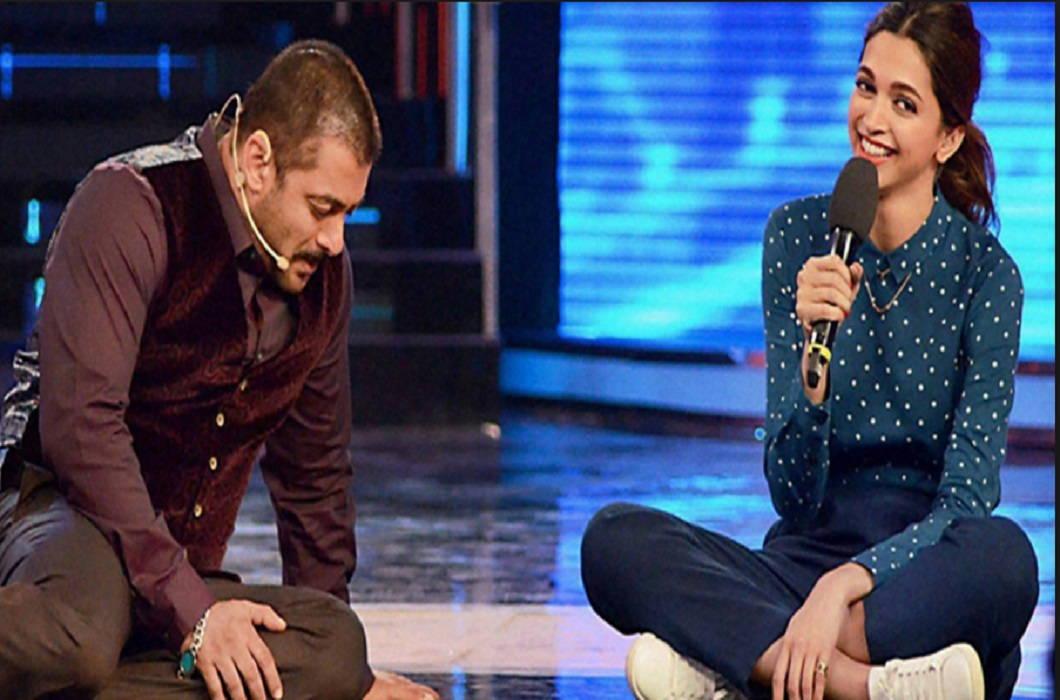 Sanjay Leela Bhansali will make a film about Salman and Deepika
