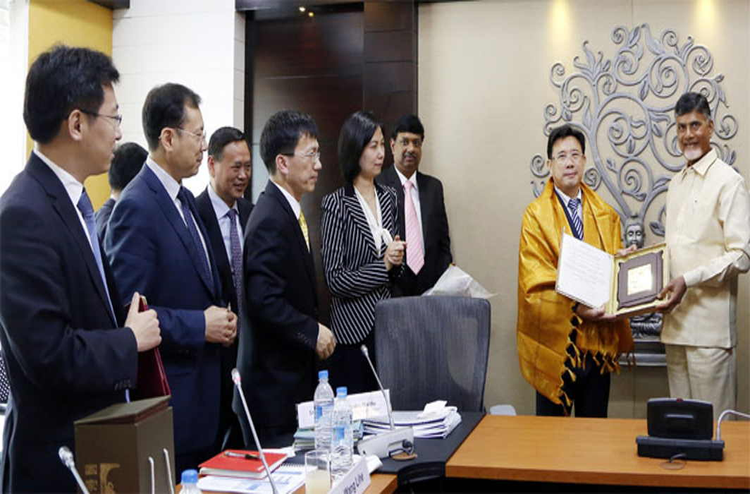 no restriction by central government on Chief Ministers, ministers China visit