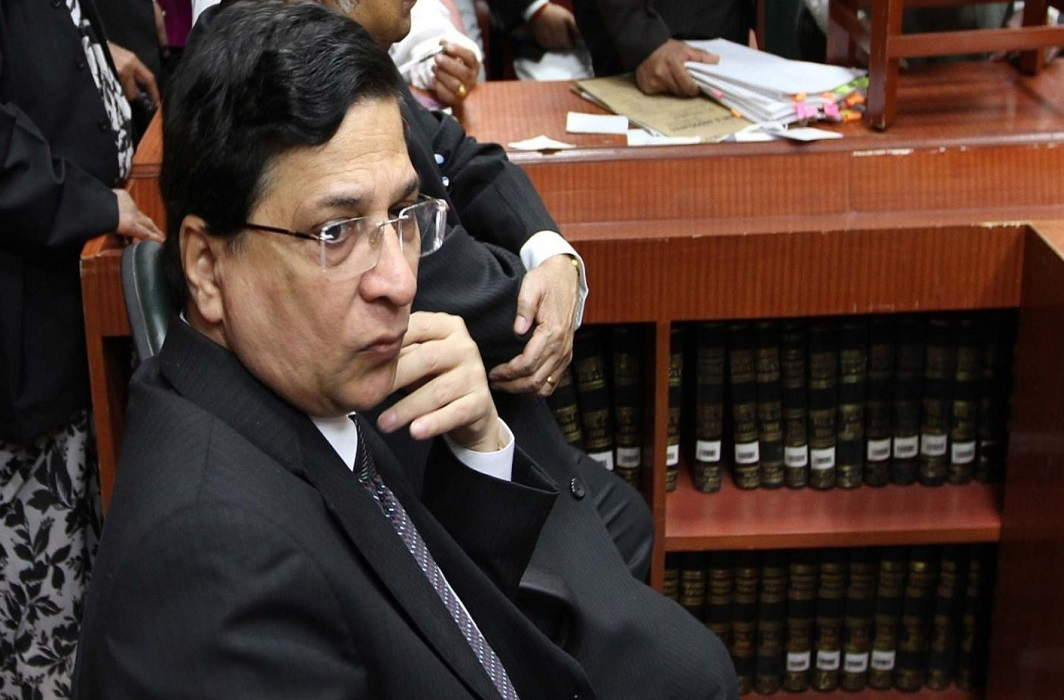 CJI Deepak Mishra can decide for many historical lawsuits before retiring