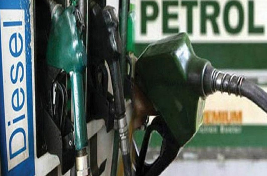 Public are in trouble from rising prices of petrol and diesel
