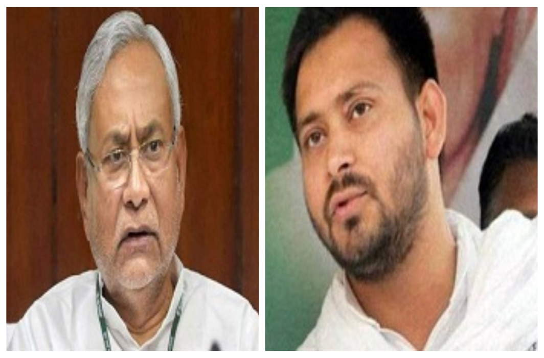 Grand alliance on seat distribution and RJD facing trouble