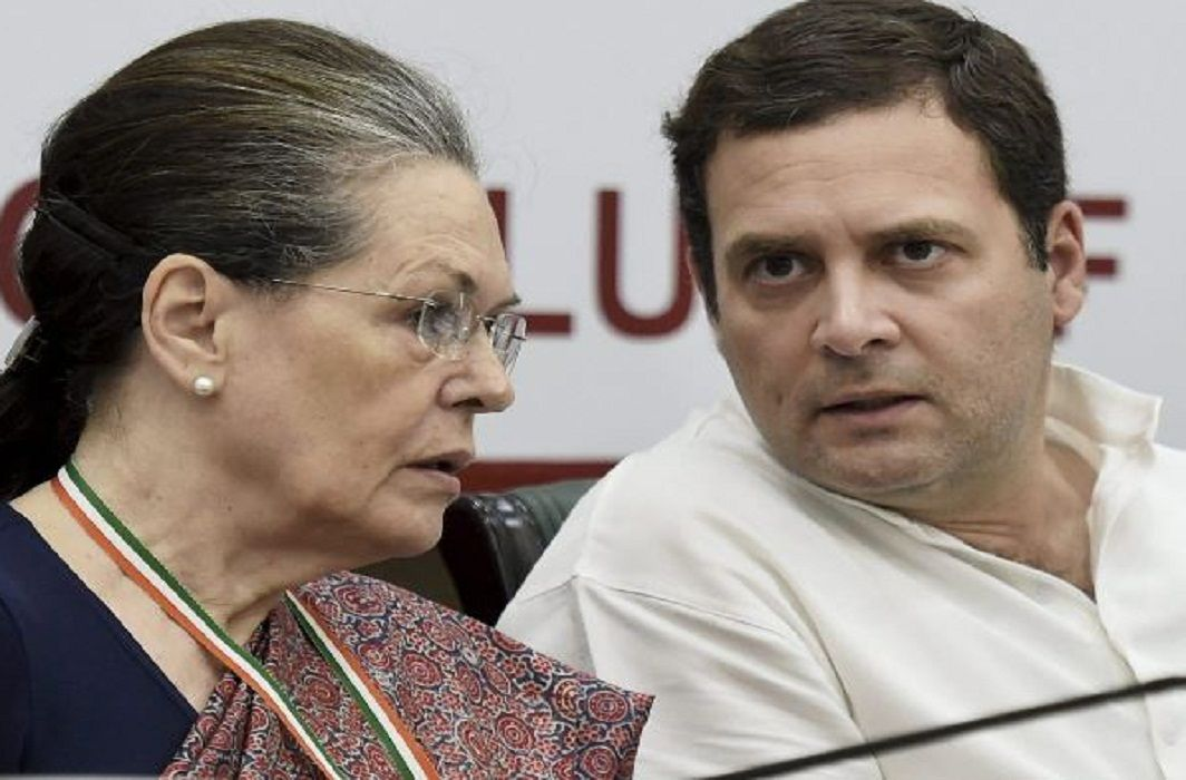 Delhi High Court dismisses Sonia and Rahul's plea in National Herald case