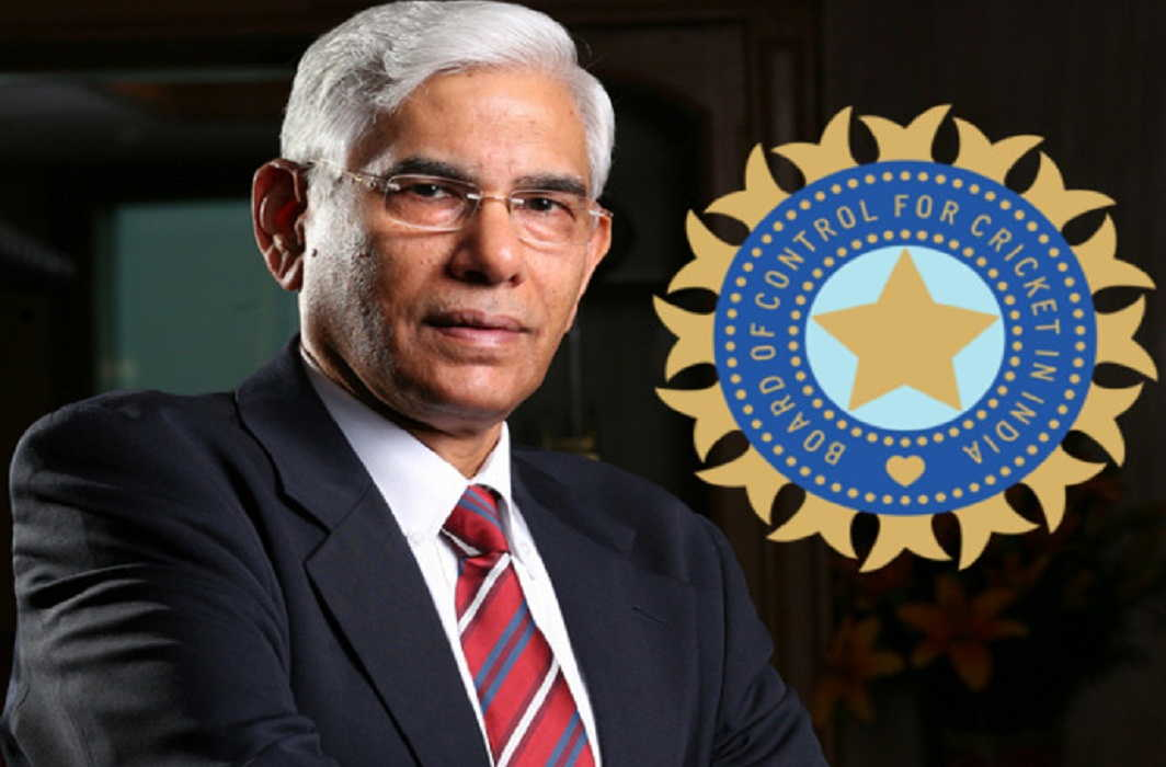 sexual harassment Allegations on BCCI official and questions raised on COA chief Vinod Rai