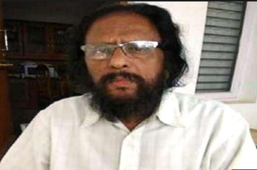 Before the decision comes scientist Chandra Shekhar had gone to coma ISRO detective case and now die