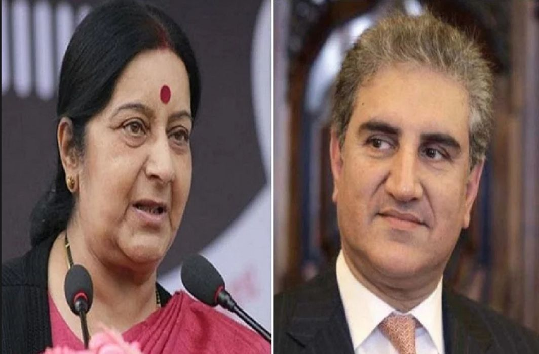 Foreign Minister of India and Pakistan will meet in New York