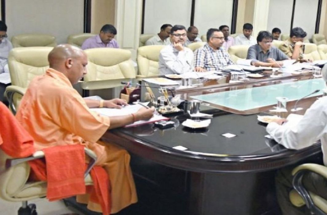 IAS and IPS officers have not fear from CM Yogi