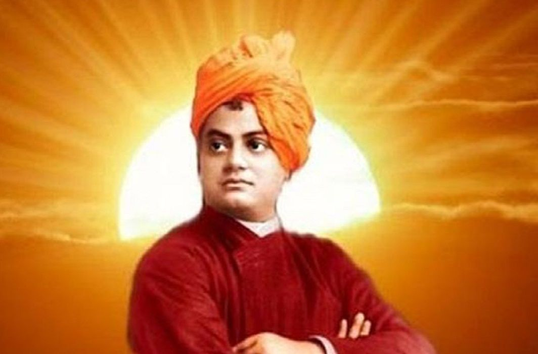 Swami Vivekananda's speech will be included in the school syllabus