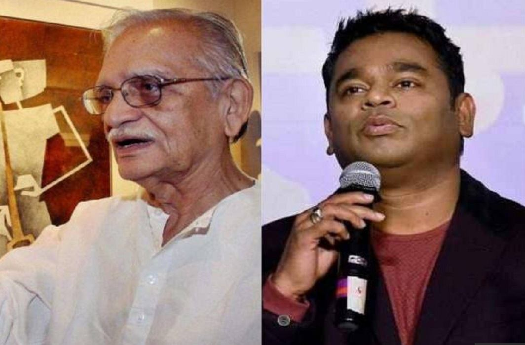 Gulzar and A R Rahman has prepare the Song of the Hockey World Cup 2018