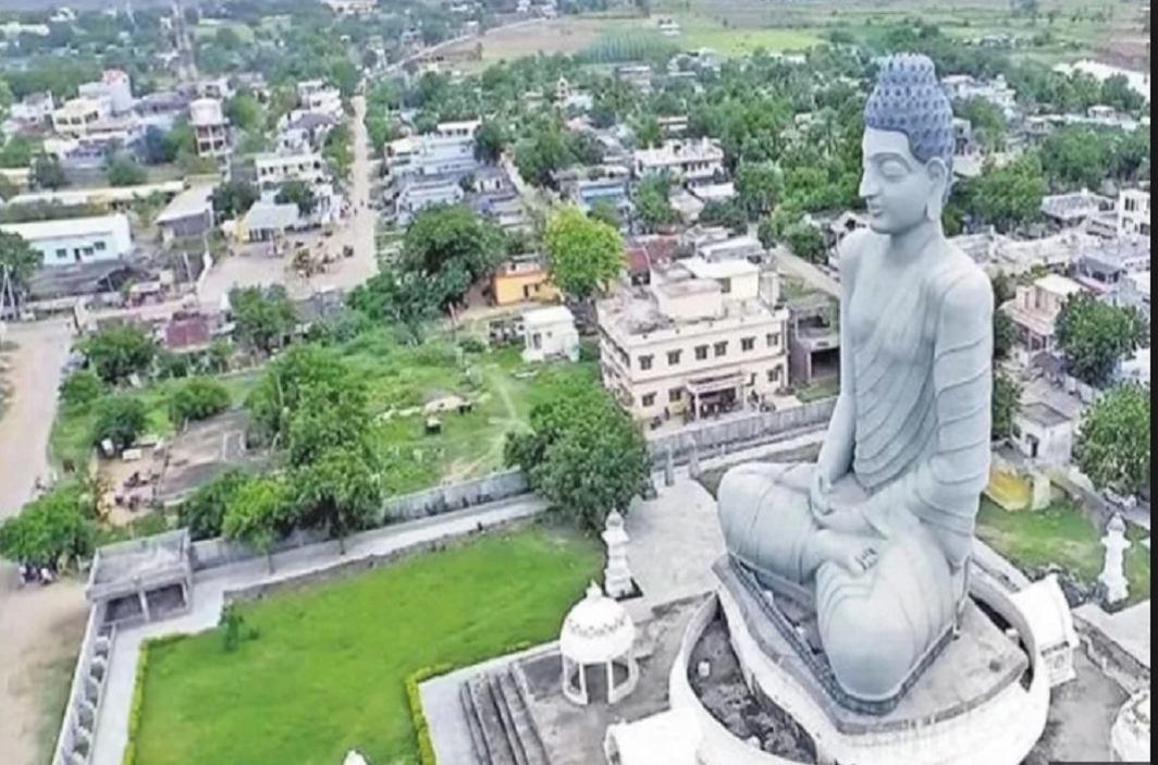 Ease of Living best in Andhra Pradesh