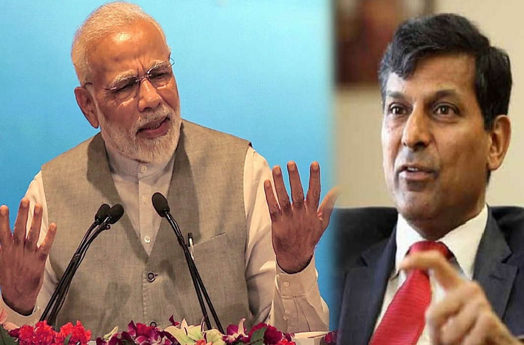 Notice to the PMO And What happened to the NPA list sent by Raghuram Rajan