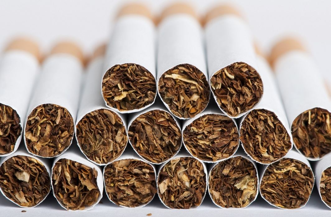 The government will impose disaster cess on cigarettes
