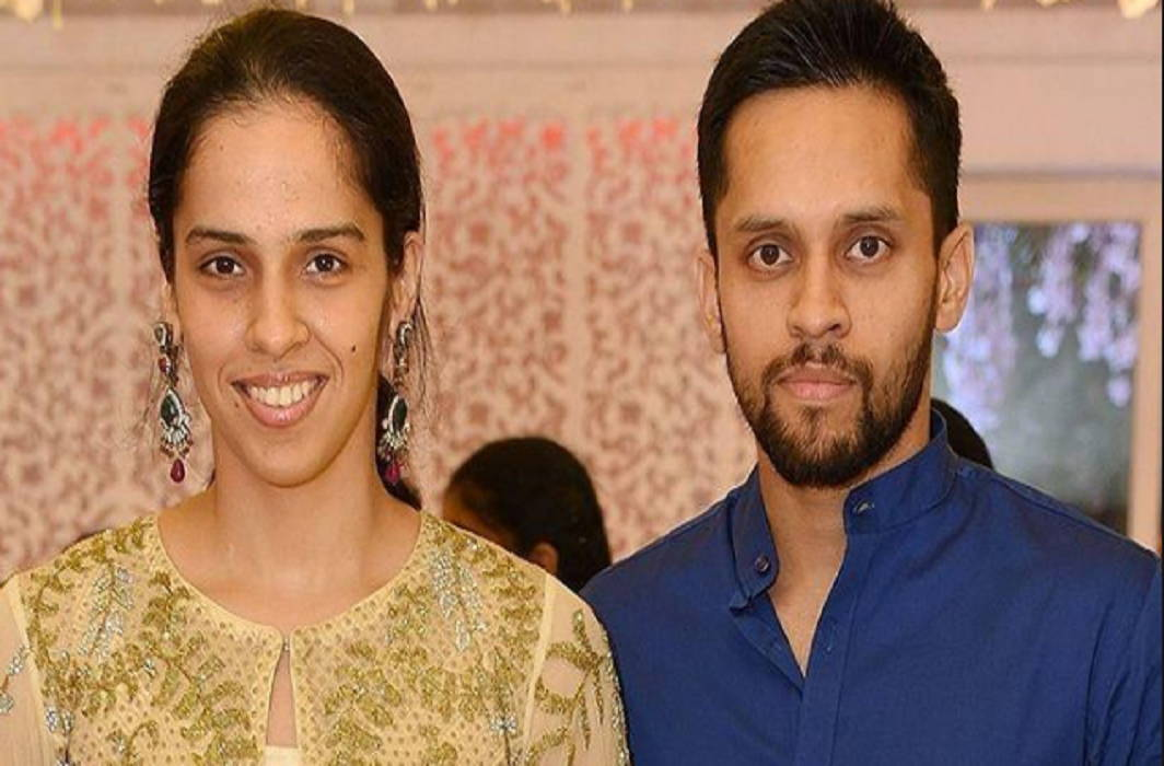 Indian badminton player Saina Nehwal and Parupalli Kashyap will marry on December 16