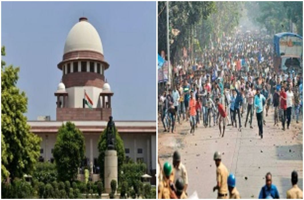Supreme Court refused Demand for SIT probe In the Bhima Koregaon case