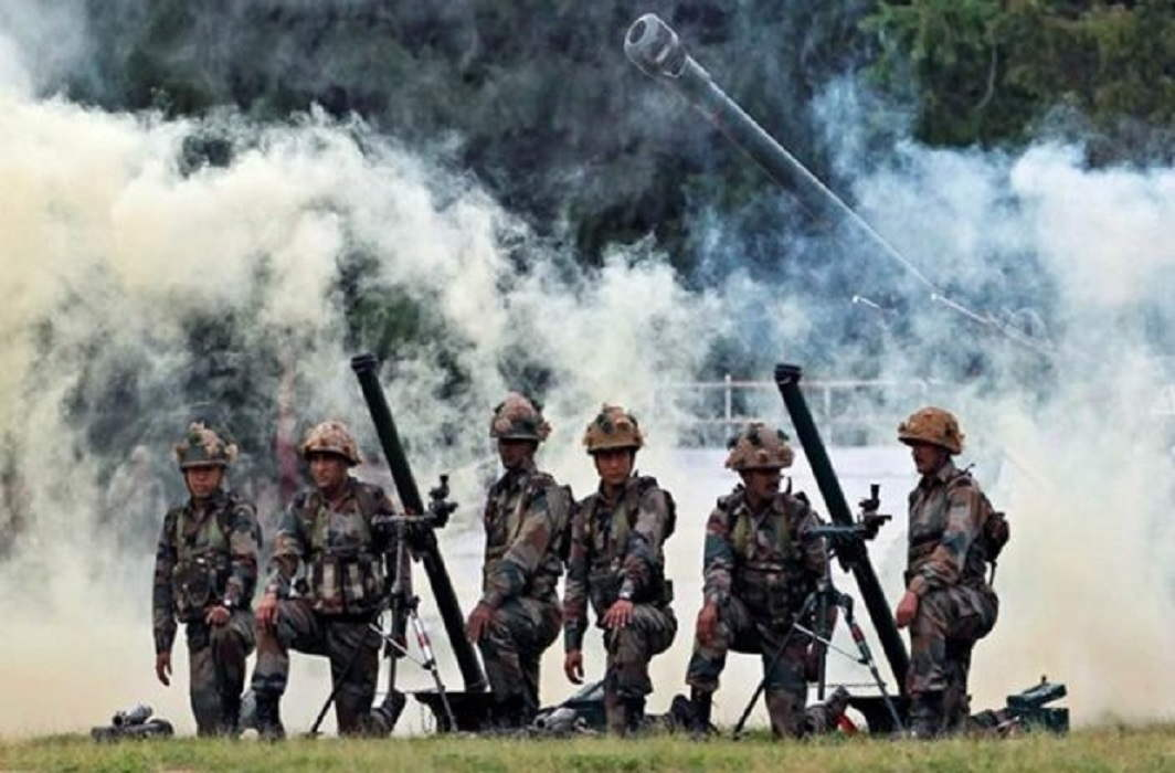 Modi government is celebrating second anniversary of surgical strike