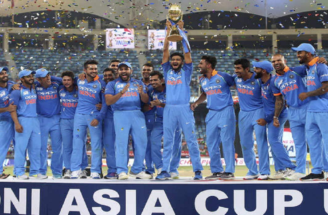 India beat Bangladesh by 3 wickets in Asia Cup and Champions for the 7th time