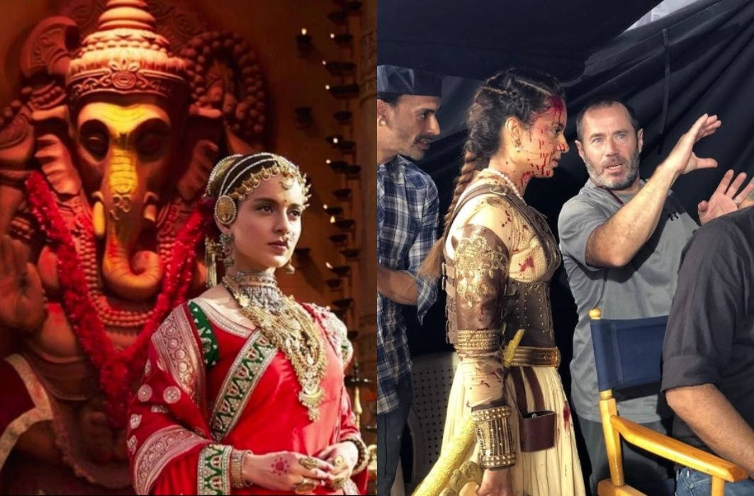 Kangana Ranaut's film 'Manikarnika-The Queen of Jhansi' teaser Will be released on the occasion of Gandhi Jayanti