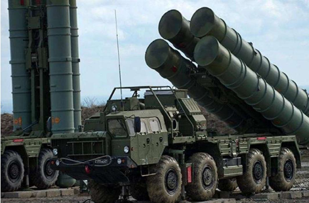 India will purchase s400 missiles from russia despite US objection