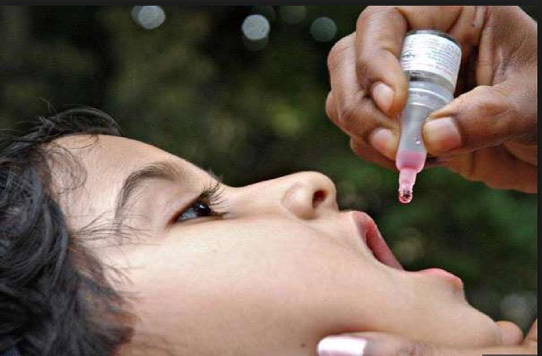 Ban On Polio Vaccine In Uttar Pradesh