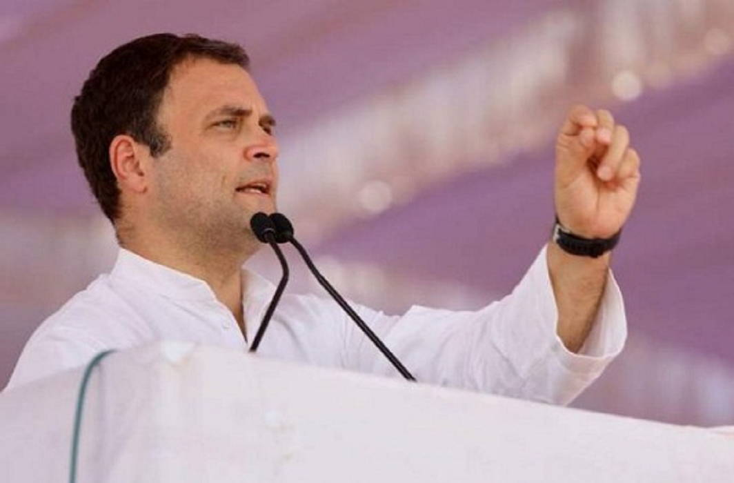 Rahul gandhi is Ready to be Prime Minister if alliance wants