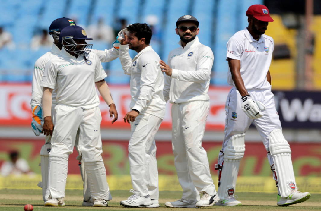 India's biggest victory in Test history