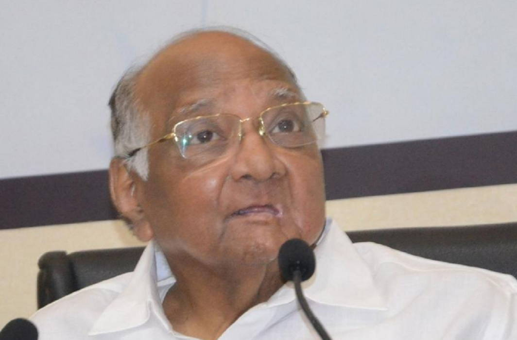 Sharad Pawar will not contest Lok Sabha elections in 2019