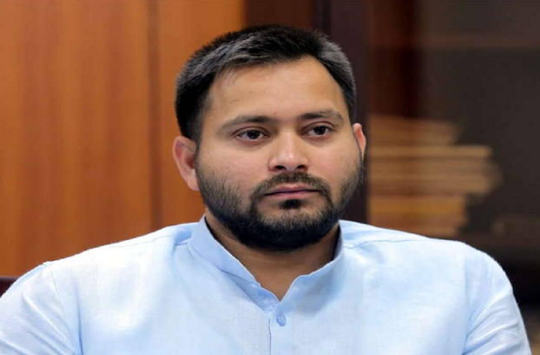 Patna High Court gave big crack to Tejashwi Yadav