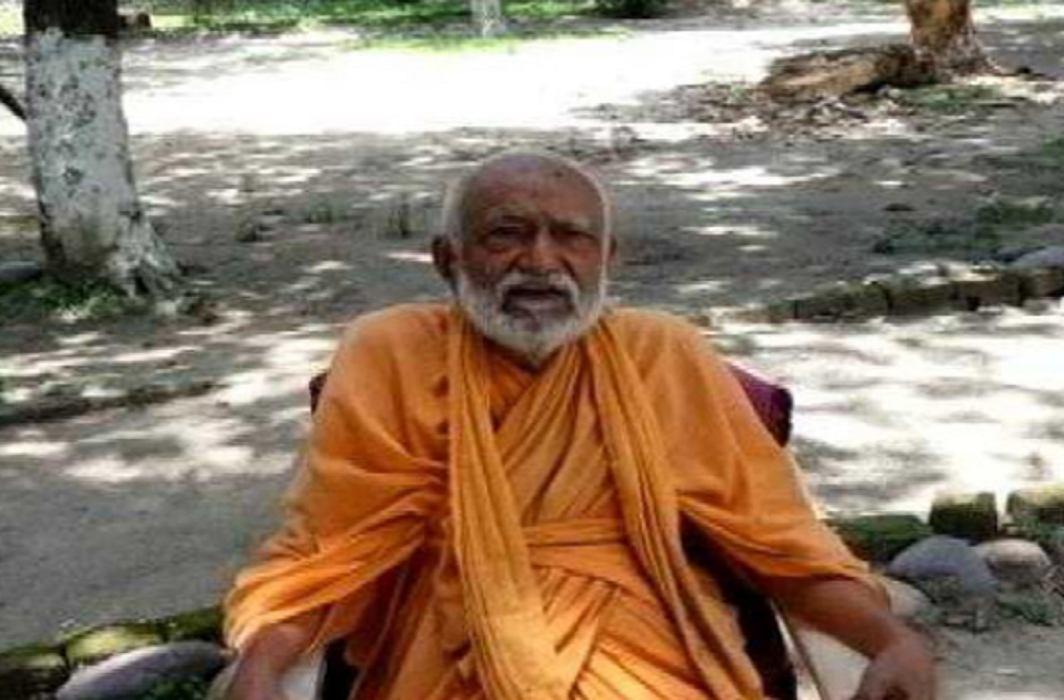 Swami Sanand