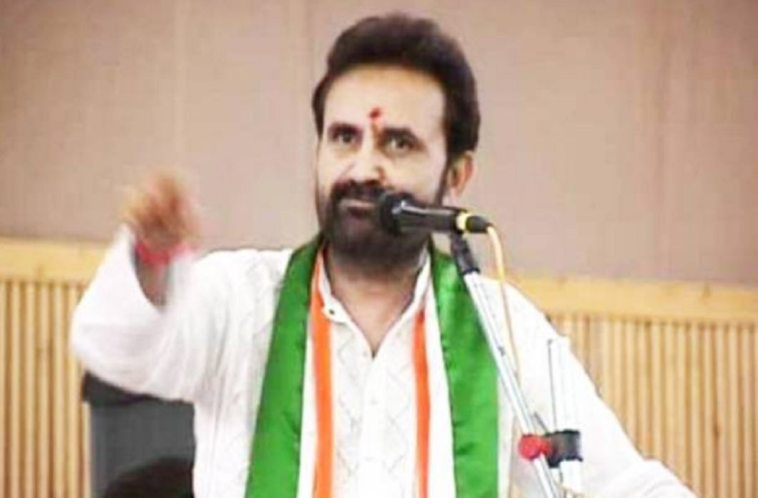 BJP's conspiracy to attack north Indian in Gujarat said Congress