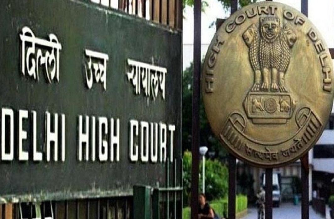 Delhi High Court said to hide the identity of accused in sexual harassment cases