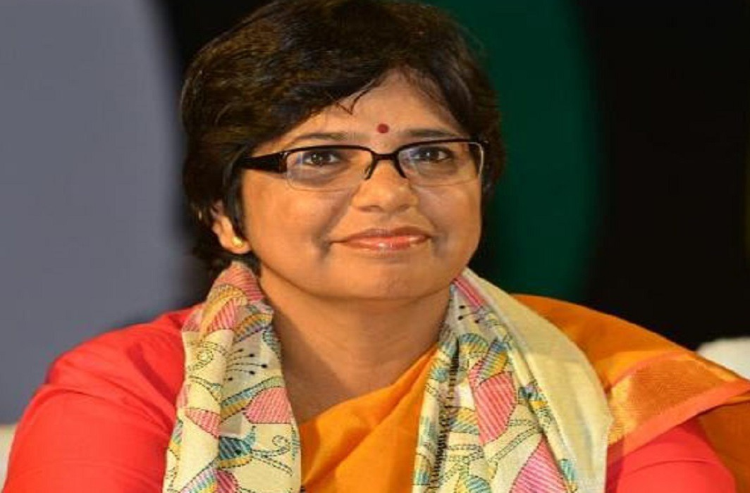 Bjp Mahila Morcha President Vijaya Rahatkar statement on MeToo