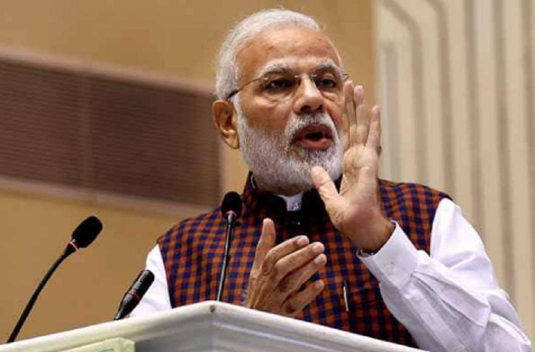 PM Modi will meet heads of oil companies on increasing price