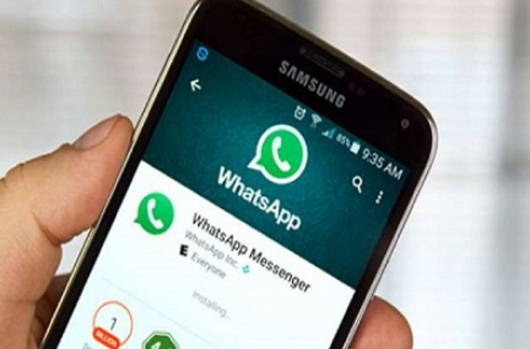 Whatsapp messaging style will change soon