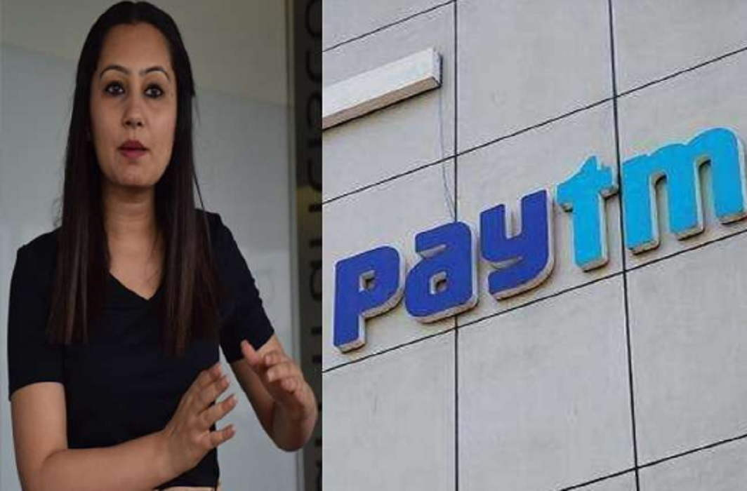 20 crore ransom and blackmailing from the owner of Paytm and Three arrested including woman secretary