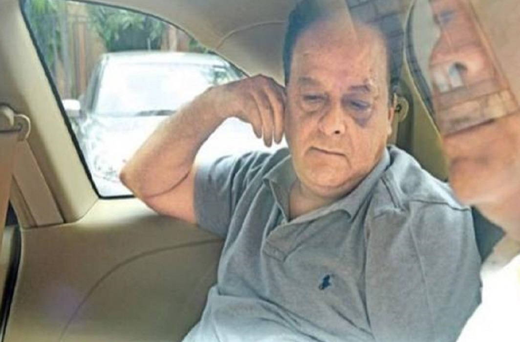 Many CBI officers trapped in Meat businessman Moin Qureshi case