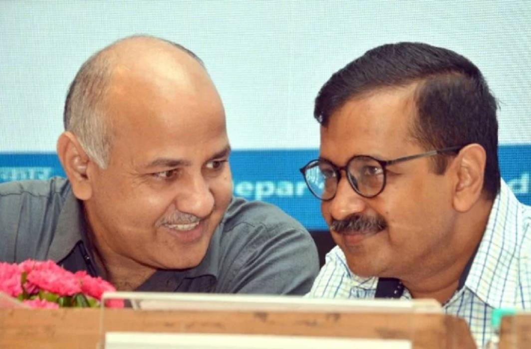 Bail granted to MLAs including CM Kejriwal and Sisodia Chief Secretary assault case