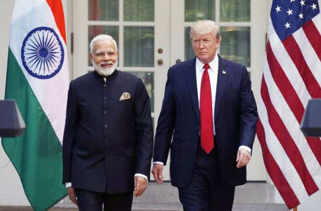 US President Donald Trump rejects Republic Day invitation to visit India