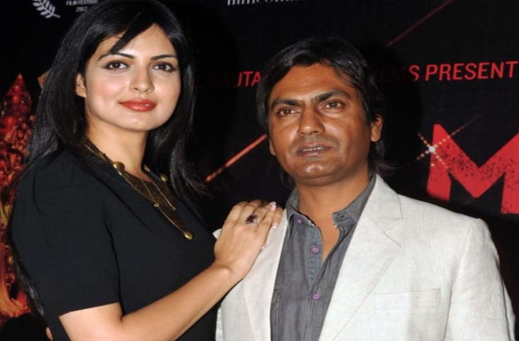 Nawazuddin Siddiqui MeToo Allegations