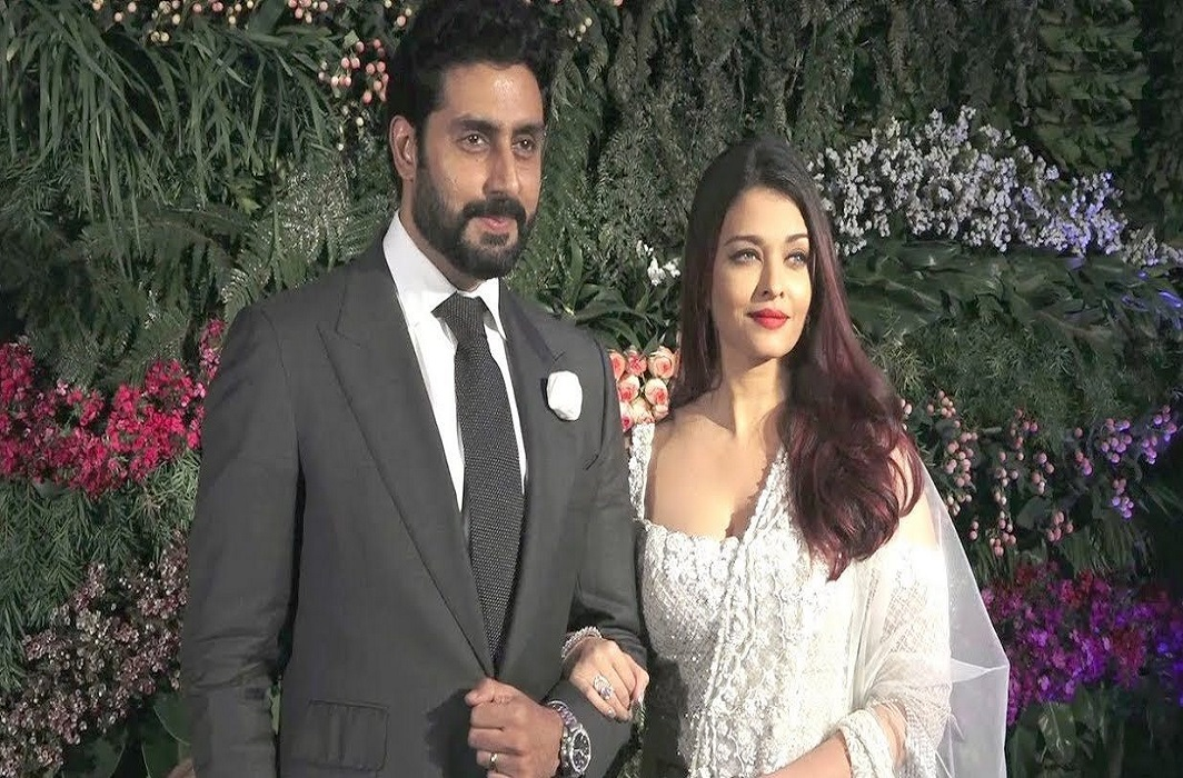 Aishwarya got more fee to abhishek bacchan