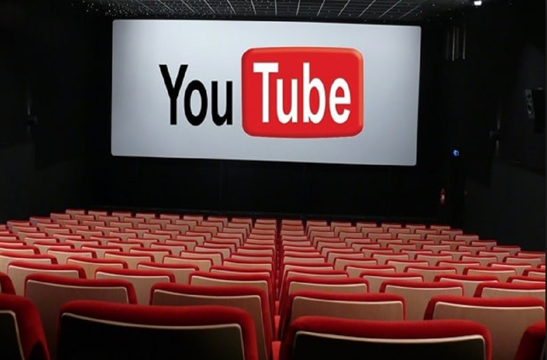 Will be able to watch for free film on YouTube