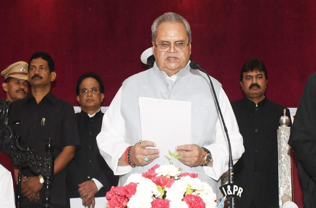 Satya Pal Malik