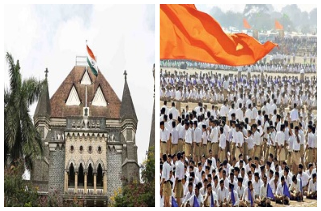 Bombay High Court refuses to ban RSS's 'Hunkar Rally'