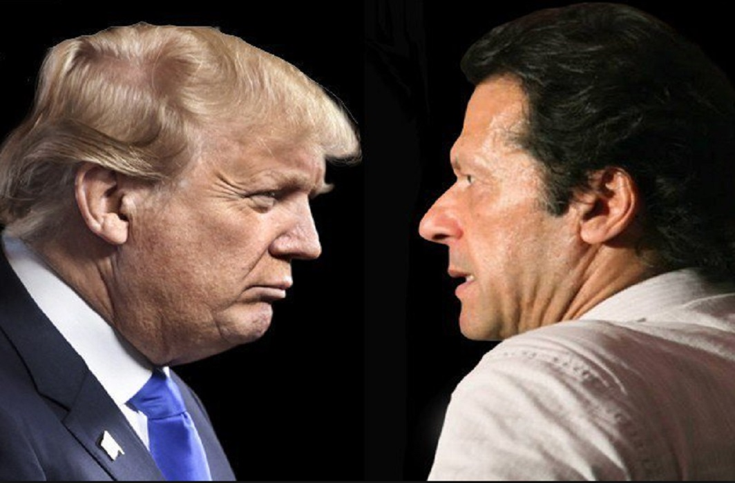 America to Pakistan 3 Billion Dollar Refuses With Economic Help
