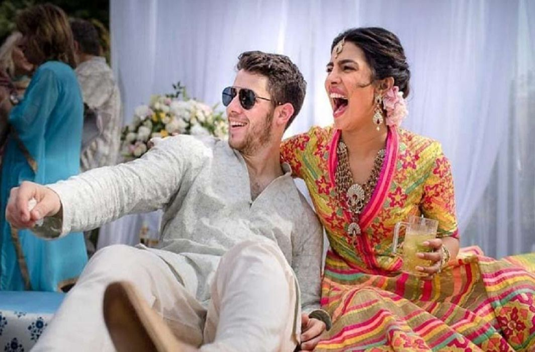 nick priyanka marriage