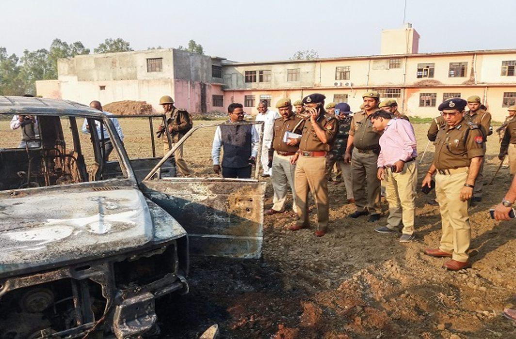 uttar pradesh Bulandshahr Violence
