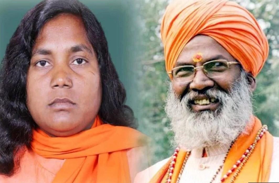 sakshi maharaj statement about sadhvi savitri bai