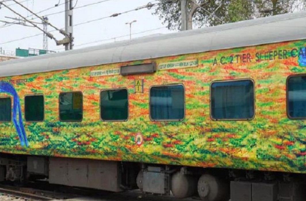 Duronto Express