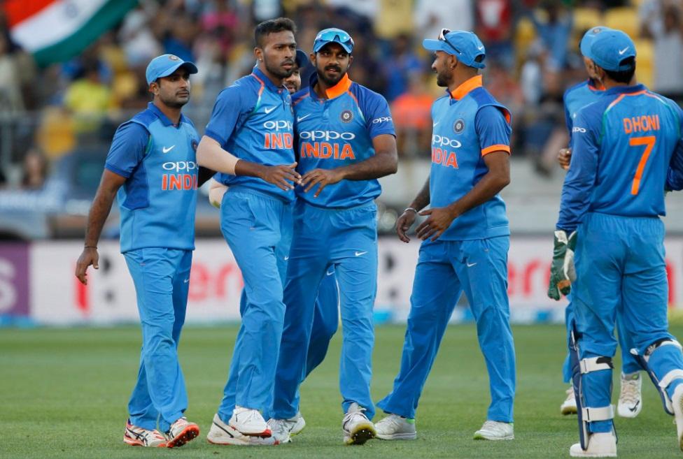 Indian Cricket Team,