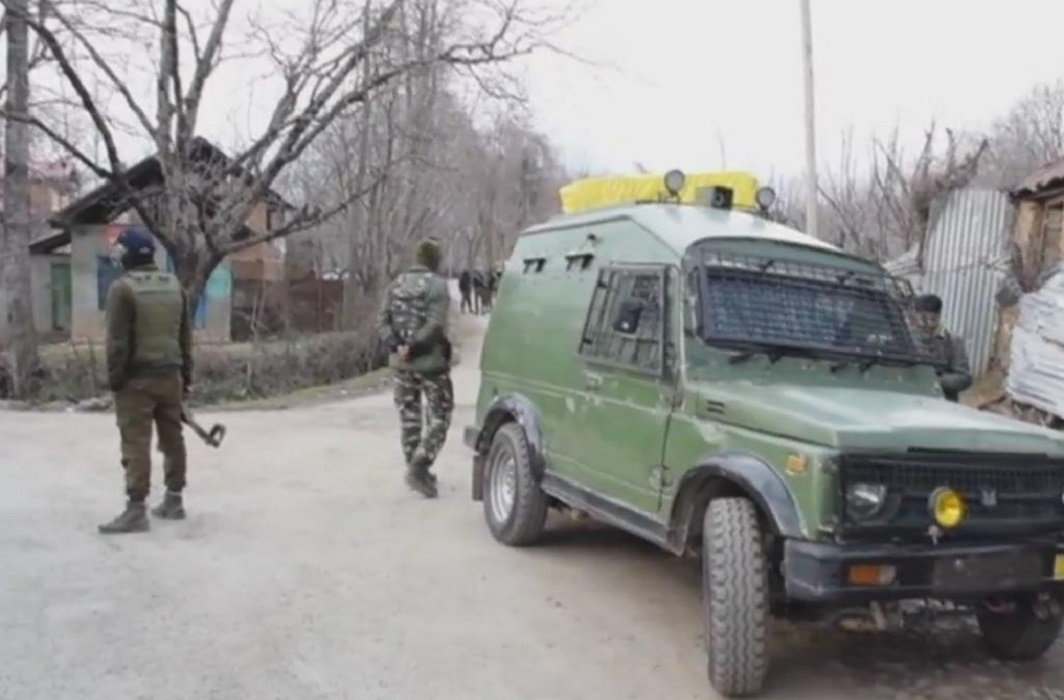 Tral encounter